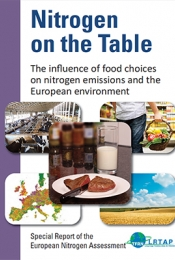 Nitrogen on the table