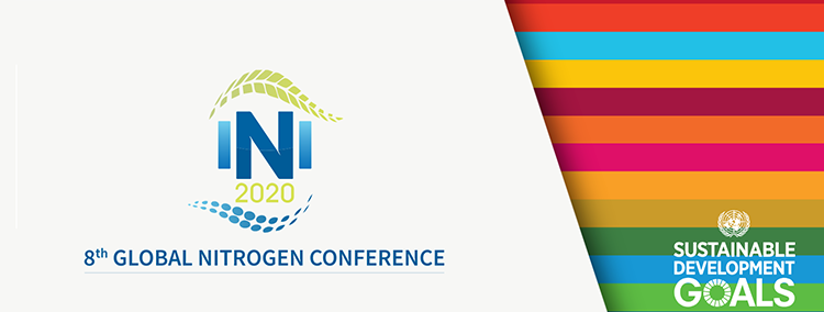 INI Conference 2020 Banner