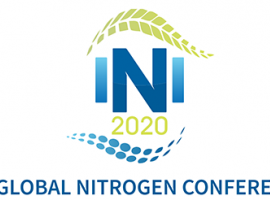 INI Conference 2020 logo