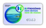 Nitrogen Stamp 1  - Nitrogenio